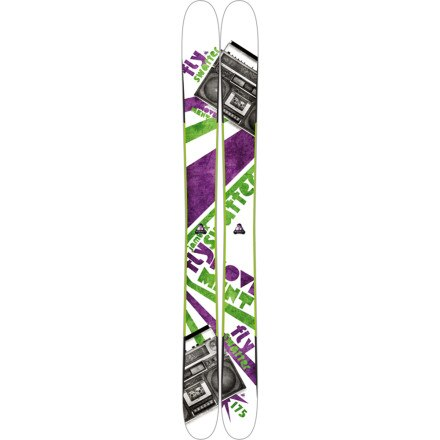 Movement Skis Fly Swatter Ski
