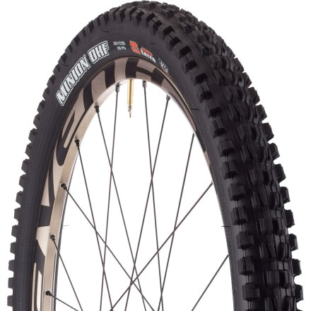 Maxxis Minion DHF 3C EXO Tire - 26in