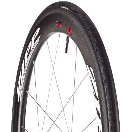 Maxxis Radiale Tire - Clincher