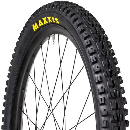 Maxxis Minion DHF WT Wide Trail 3C/Double Down/TR Tire - 27.5in Reviews