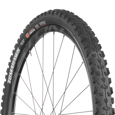 Maxxis Tomahawk 3C/EXO/TR Tire - 29in