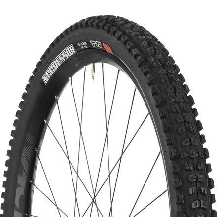 Maxxis Aggressor Double Down/TR Tire - 27.5in