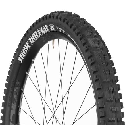Maxxis High Roller II EXO/TR Tire - 27.5 Plus Top Reviews