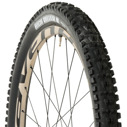 Maxxis High Roller II DH Tire - 26in M325P