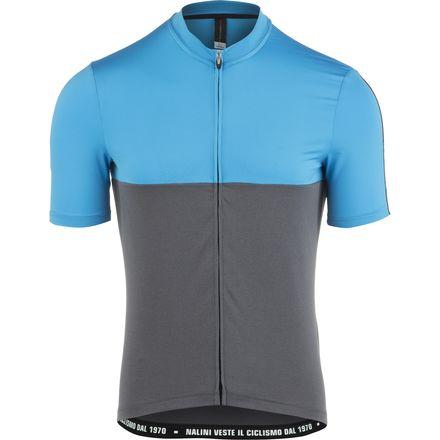 Nalini Mantova Jersey - Short-Sleeve - Men's