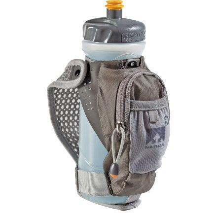 photo: Nathan QuickDraw Elite water bottle