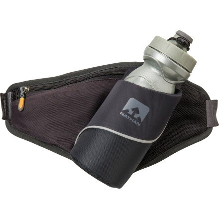 Nathan Triangle Hydration Lumbar Pack