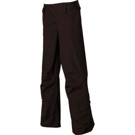photo: Nau Bender Softshell Pant soft shell pant