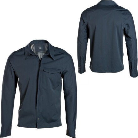 NAU Courier Wind Shirt - Men's