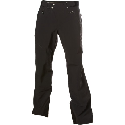 photo: Nau Asylum Pant snowsport pant