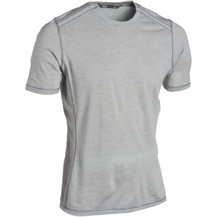 photo: Nau M1 Crew short sleeve performance top