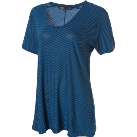 NAU Ayre Top - Short-Sleeve - Women's
