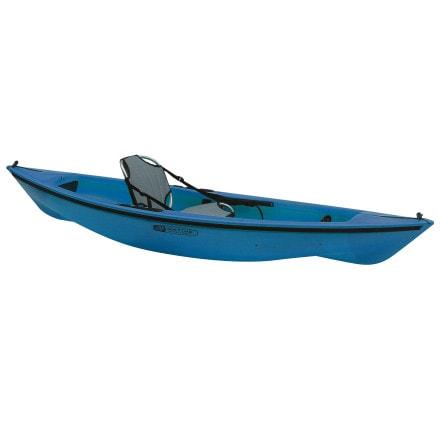 photo: Native Watercraft Ultimate 9.5 recreational kayak