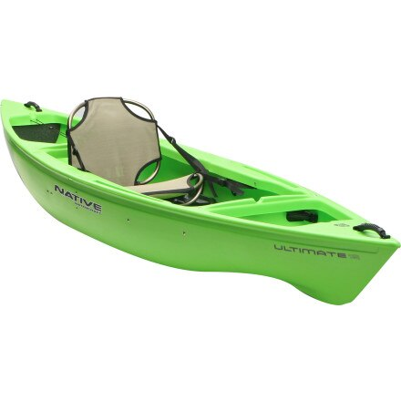 Native Watercraft Ultimate 12 Basic Kayak