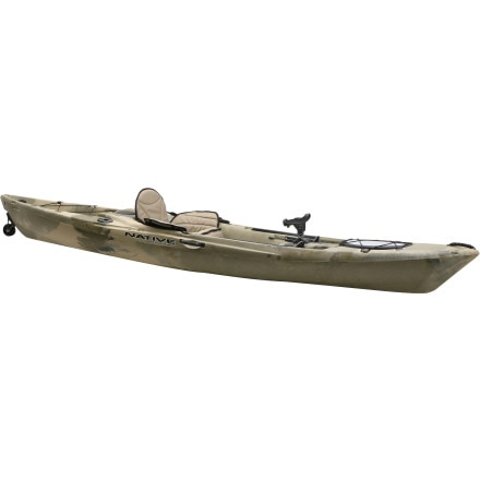 Native Watercraft Manta Ray 12 Angler Kayak