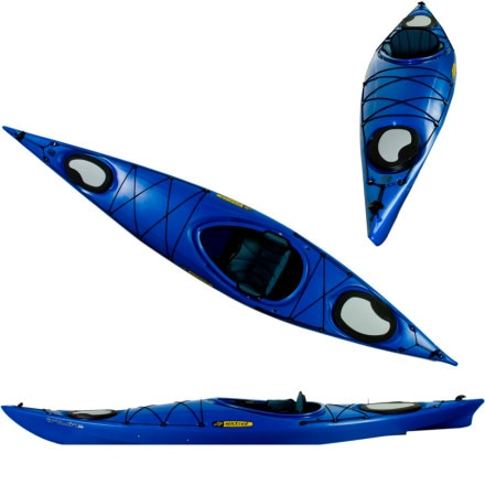 photo: Native Watercraft Inuit 12.5 touring kayak