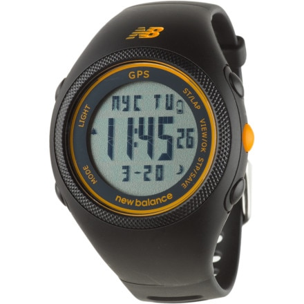 New Balance Watches GPS Marathon Heart Rate Monitor