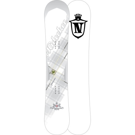 Nidecker Princess snowboard