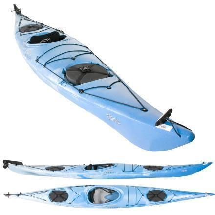 photo: Necky Eliza 15 touring kayak