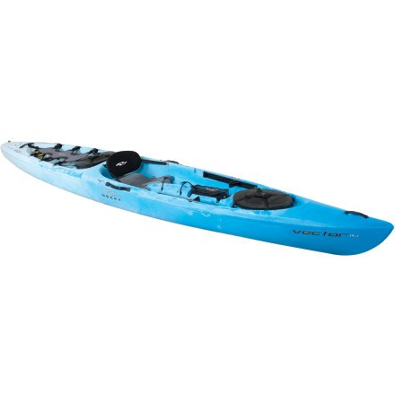 Necky Vector 14 Kayak - Sit-On-Top