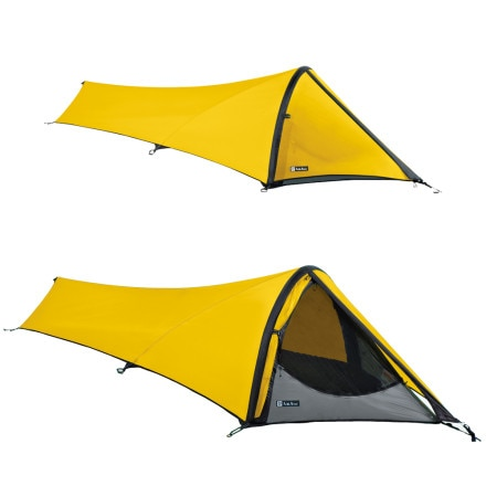 NEMO Equipment Inc. Gogo Elite Tent: 1-Person 3-Season
