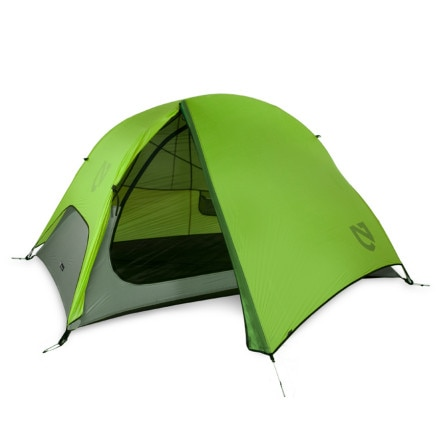 NEMO Equipment Inc. Obi Tent 2 Person 3 Season