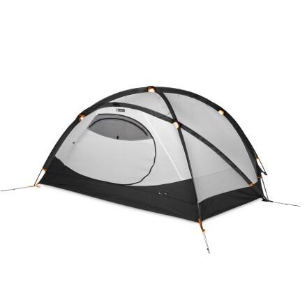 photo: NEMO Alti Storm 3P four-season tent