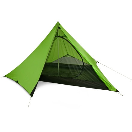 Buy hiking equipment - NEMO Equipment Inc. Pentalite 4P Shelter One Color, One Size
