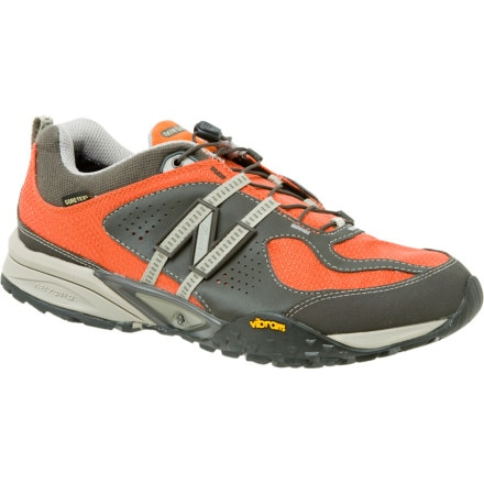 photo: New Balance 1320 trail running shoe