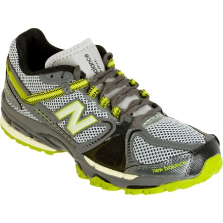 photo: New Balance Women's 876 trail running shoe
