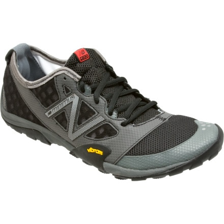 photo: New Balance MT20 Minimus trail running shoe