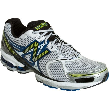 photo: New Balance 1260 Running Shoe trail running shoe