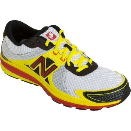 photo: New Balance 1190 Running Shoe