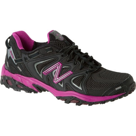 photo: New Balance Women's 626 Trail Running Shoe trail running shoe