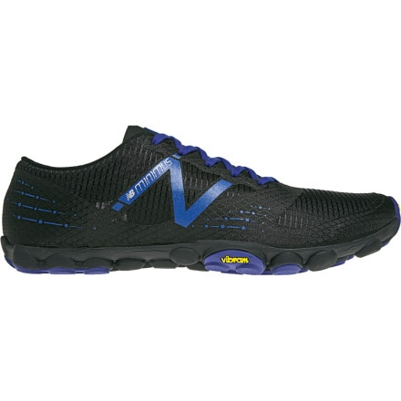photo: New Balance MT00 Minimus Trail