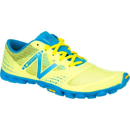 New Balance WT00 Minimus Trail Running Shoe - Women's