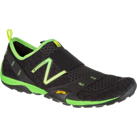 New Balance Minimus MT10 Trail Running Shoe - Men's