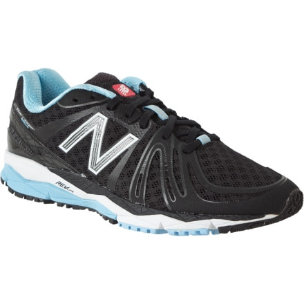 photo: New Balance Women's 890 Running Shoe trail running shoe
