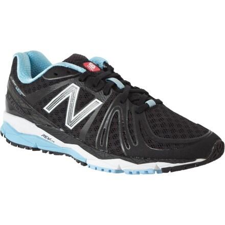 photo: New Balance Women's 890 Running Shoe trail running shoe