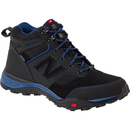 photo: New Balance 673 Multi-Sport GTX Boot