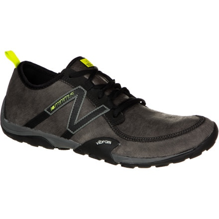 New Balance MT10 Minimus Leather Trail Running Shoe - Men's