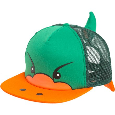 Neff Animal II Trucker Hat