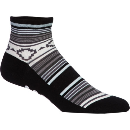 Neff Indian Ankle Sock