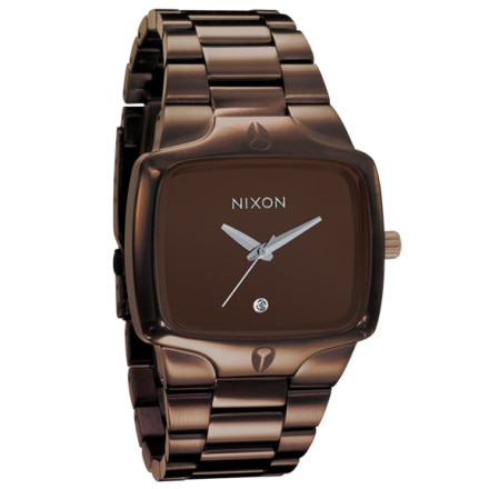 Shop for Nixon Men's Player Watch