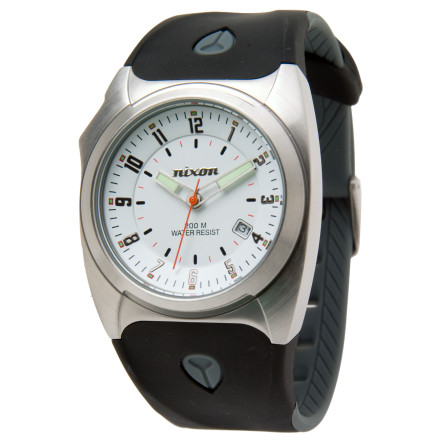 Nixon Key Watch - Men's