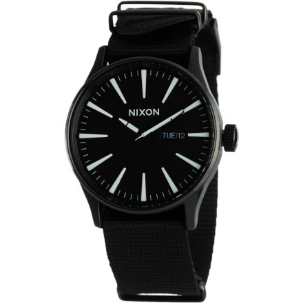 Nixon Sentry Watch - Men's