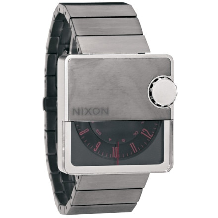 Nixon Murf Watch - Men's