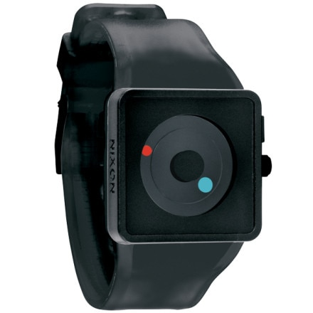 Shop for Nixon Men's Newton Watch