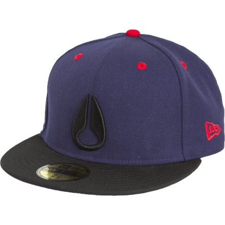 Nixon Deep Down II New Era Hat