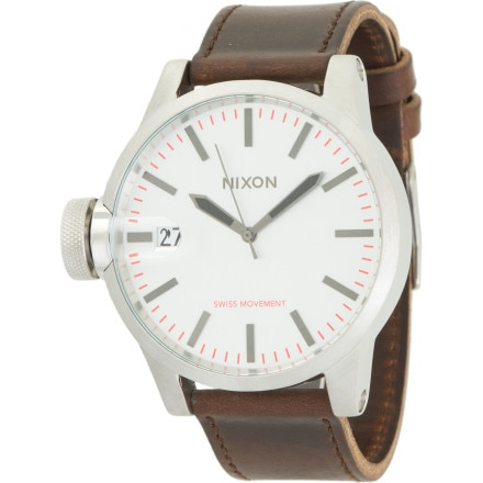 Nixon Chronicle Watch - Men's